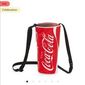 Cup Pouch Coca-Cola x LeSportsac Color Coke Is It!